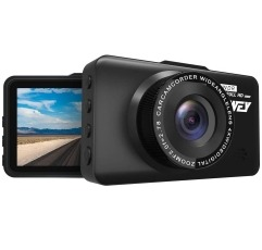 IIWEY DC01 dash cam on a white background