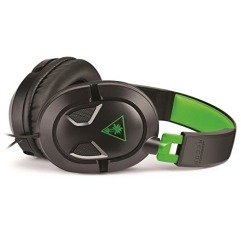 Turtle Beach Recon 50X gaming headset on a white background