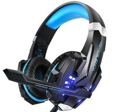 INSMART Gaming Headset on a white background