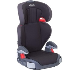 Graco Junior Maxi car seat on a white background