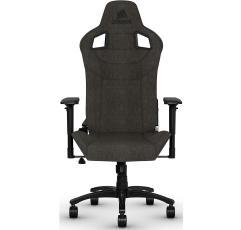 Corsair T3 Rush gaming chair on a white background