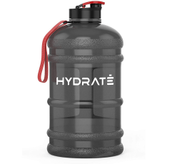 HYDRATE XL home gym equipment on a white background