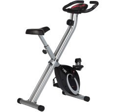 Ultrasport F-Bike home gym equipment on a white background