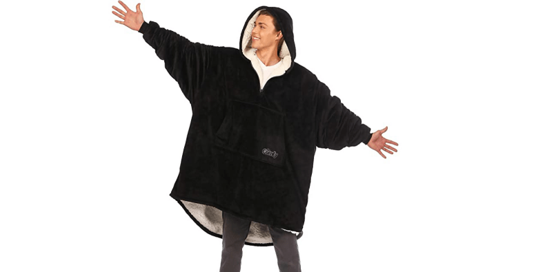 THE COMFY Original Wearable Blanket on a white background