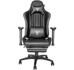 Fullwatt gaming chair on a white background