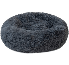 Festnight Deluxe Pet Bed on white background
