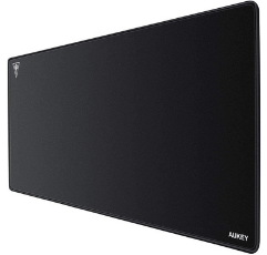 AUKEY Large Gaming Mouse Mat Pad on white background