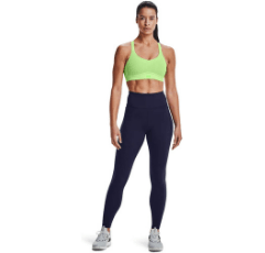 Under Armour Women's Meridian Leggings on white background