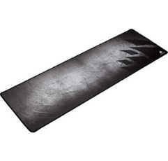 Corsair Gaming Mouse Mat on white background