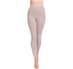 SOFTSAIL High Waisted Womens Leggings on white background