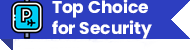 top choice for security ribbon
