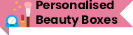 personalised beauty boxes