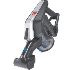 Hoover 300 3in1 Cordless Vacuum on white background