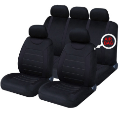 Xtremeauto® Classic Car Seat Covers on white background