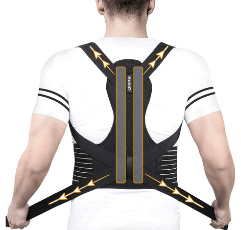 Aollop Posture Corrector on white background