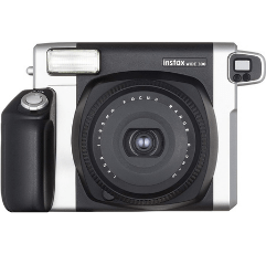 Instax Wide 300 on white background